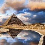 Características fundamentales del Arte Egipcio