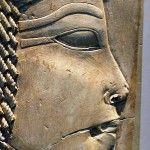 Introducción a la Escultura Egipcia : simbolísmo y frontalidad