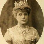 Eulalia de Borbón parte I