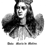 María de Molina 1º parte