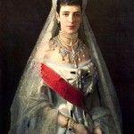 Maria Fiodorovna