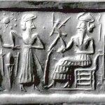 Esquemas de Arte Mesopotámico