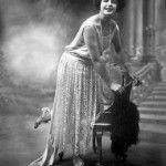 Carmen Ruíz Moragas, la amante del rey Alfonso XIII