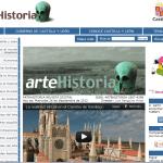 Artehistoria