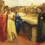 La Beatriz de Dante