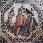 Orfeo, el mortal que bajo al inframundo por amor