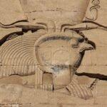 Horus, el vengador de su padre