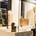 Animales y faraones. El reino animal en el antiguo Egipto