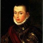 Bastardos reales en la Historia de España: Juan de Austria II y final