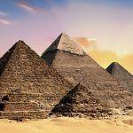 Arquitectura egipcia: tipos de tumbas egipcias