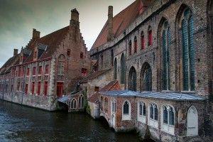 Flandes actual