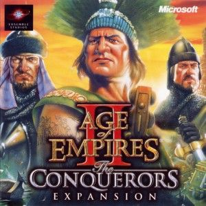 Age of Empires II- The Conquerors