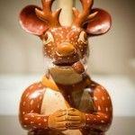 El arte mochica del antiguo Perú. Oro, mitos y rituales