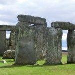 Tipos de megalitos