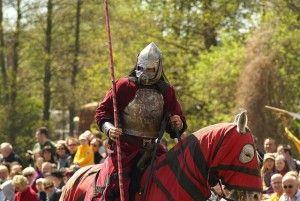 caballeria medieval
