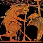 Los trabajos de Hércules V y final