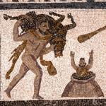 Los trabajos de Hércules II