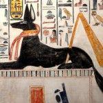 Anubis, el señor de la ultratumba