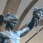 Perseo, el hombre que acabó con la vida de Medusa