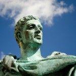 El sueño del emperador Constantino