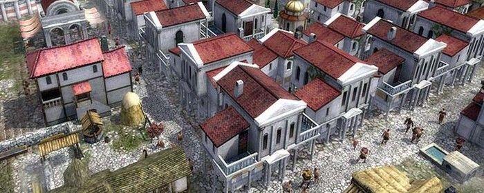 Imperium Civitas
