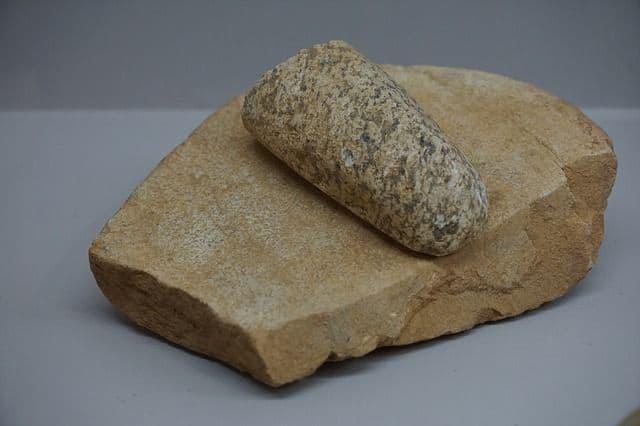 Molino Neolítico