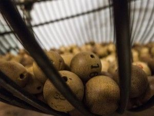 bombo loteria
