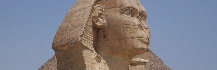 chistes en egipto
