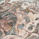 Teseo, el heroe que mató al Minotauro