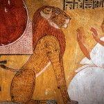 Egypt Cradle of civilization, la página para los amantes del viejo Egipto