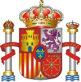 el escudo español