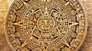 numeración maya calendario
