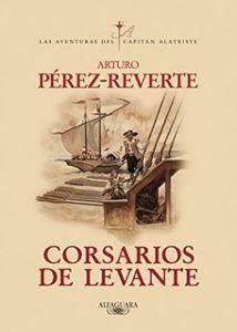 capitan alatriste novela historica