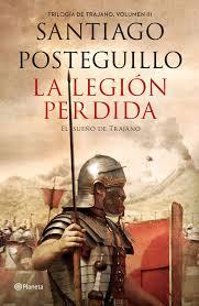 novela historica roma