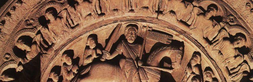Santiago Matamoros Compostela
