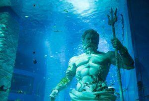 mitología antigua
