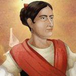 """¿Quién fue Josefa Ortiz de Domínguez """"La Corregidora""""?"""