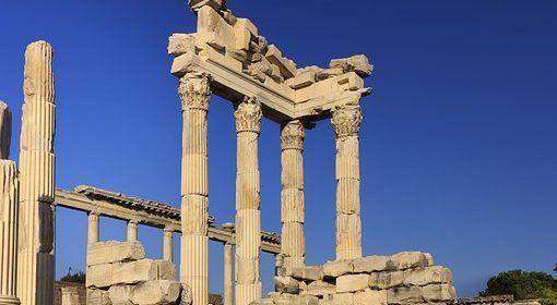arte antiguo en grecia