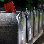 La historia del correo electrónico