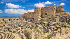 Mileto Grecia Antigua
