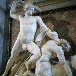 Teseo, el heroe que mató al Minotauro II