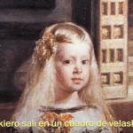 Velázquez vuelve a la actualidad gracias a un trap