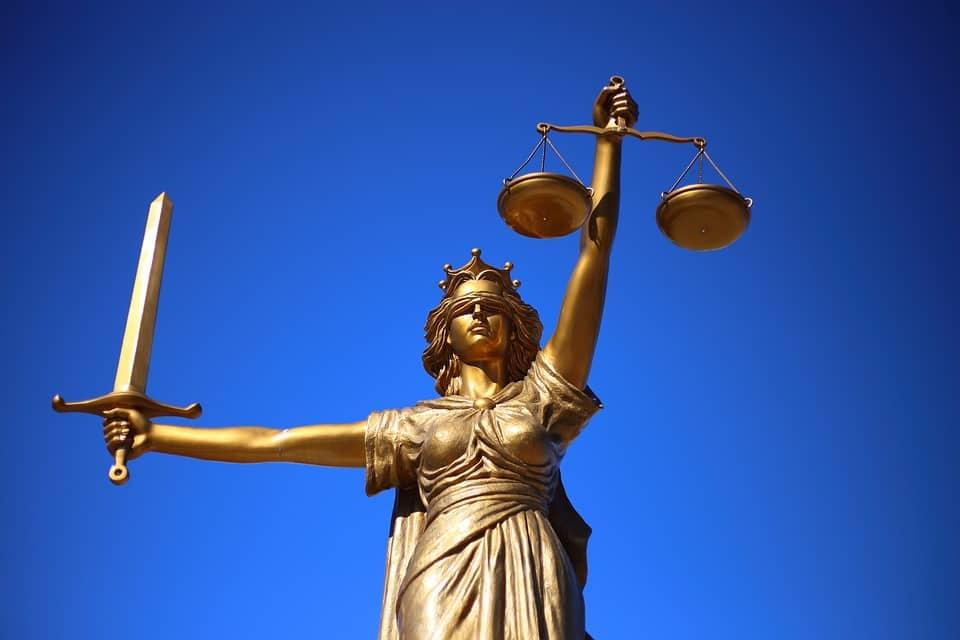 Derecho en la antigüedad