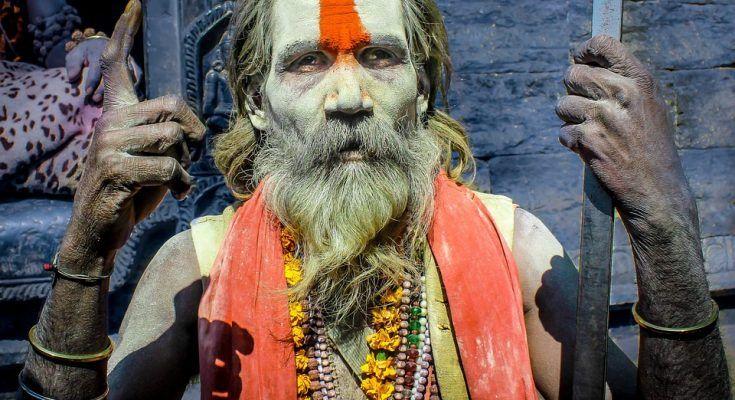 origenes hinduismo
