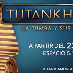 Tuthankamón, la tumba y sus tesoros