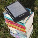 La historia de los libros