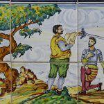 Buscando al Quijote Manchego y descubriendo la historia de España