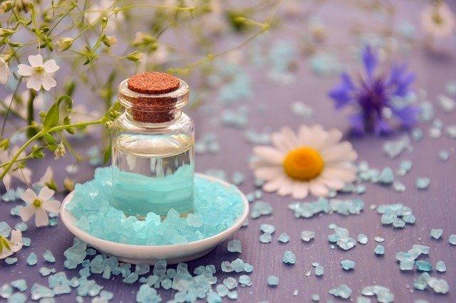 cosmética natural que se usa hoy en día