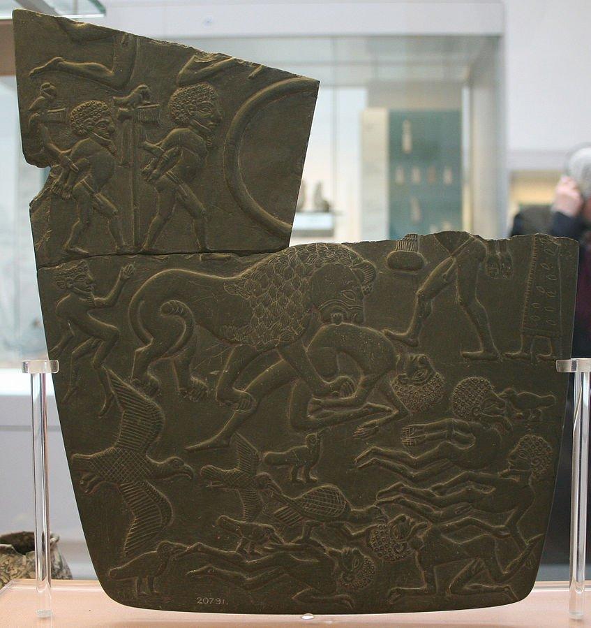Paleta-del-Campo-de-Batalla.-Museo-Britanico.Einsamer-Schutze-CC-BY-SA-3.0-1