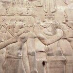 Cronología del Arte Egipcio I